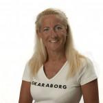 Cecilia Widegren (M), personvald riksdagsledamot Skaraborg