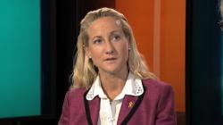 Cecilia på Handelsbanken TV