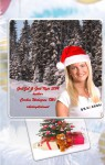 Julkort bild